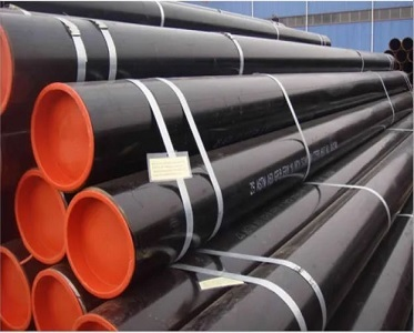 ASTM A333 LTCS Pipes
