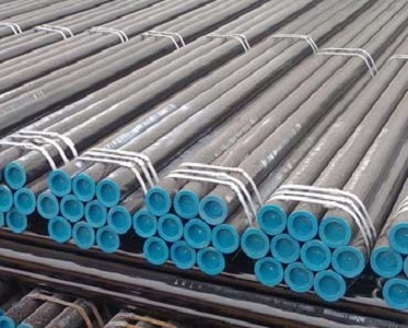 ASTM A333 LTCS Piping