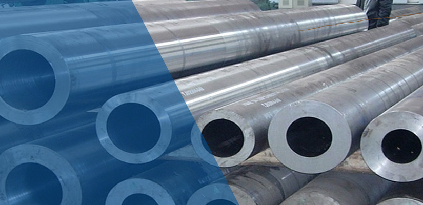 Alloy-Steel-Piping