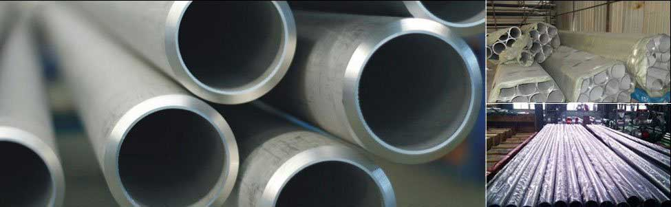 Super Duplex Steel Pipes Tubes