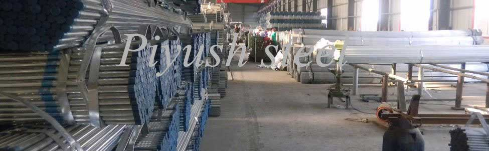 Duplex Steel S32205 Welded Pipes