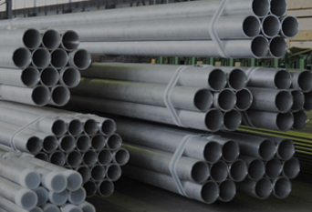 Duplex-Steel uns s31803 Welded Pipes