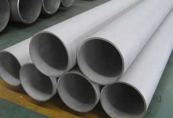 ASTM A790 Duplex Stainless Seamless Pipes