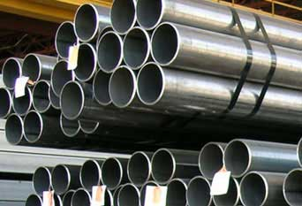 ADNOC Approved Alloy Steel Pipes & Tubes