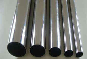 Stainless Steel Annealed Tubing