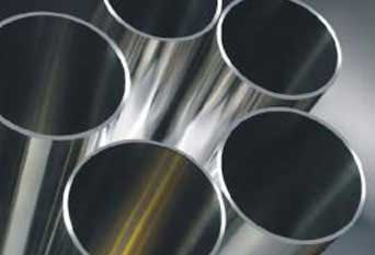 Bright Annealed Tubing