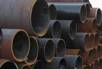 ASTM A53 Grade B Carbon Steel Seamless Tube
