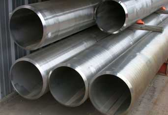 ASTM A53 Grade B Carbon Steel Welded Pipes