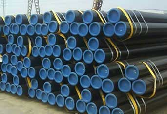 ASTM A53 Grade B Carbon Steel Welded Tube