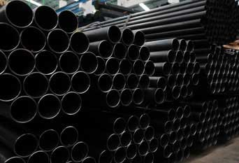 ADNOC Approved Carbon Steel Pipes & Tubes
