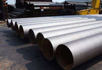 DIN 1.4410 Seamless Pipe