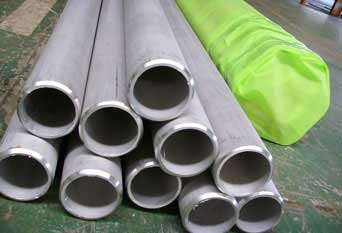 Duplex S32205 Welded Pipe