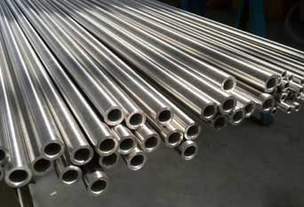 Duplex S31803 Welded Tube