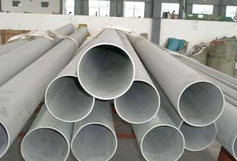 ADNOC Approved Duplex Steel Pipes & Tubes