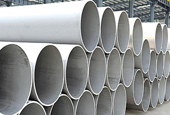 Duplex Steel S32205 EFW Pipes
