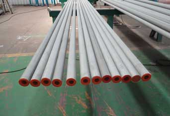 Duplex Steel S31803 Welded Tubes