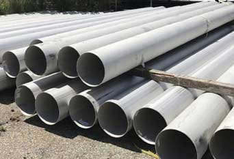 Duplex Steel UNS S31803 Pipes & Tubes
