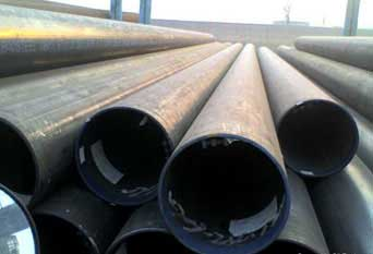 Steel EFW Pipes