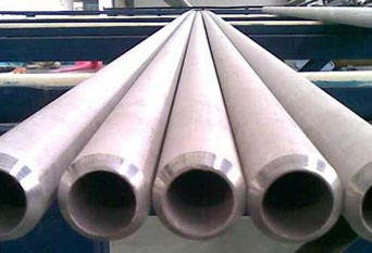 UNS S32760 Welded Pipe