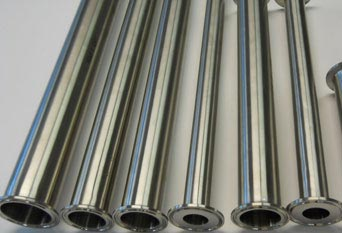 Stainless Steel 304 Sanitary Tubes