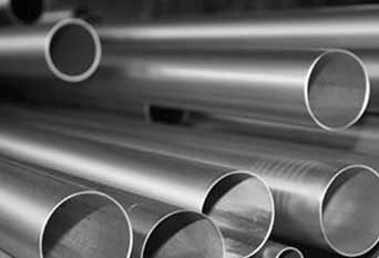 ASTM A249 Welded Tube