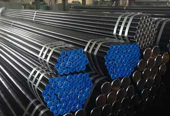 Grade 360 Carbon Steel BS 3059 Cold Finished Tubes