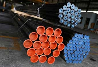GR.440 Carbon Steel BS 3059 Hot Finished Tubes