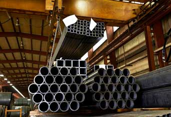 AISI 4130 Welded Pipe