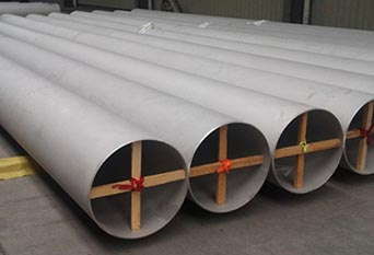 Stainless Steel 316L EFW Pipes