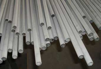 SS 304H Seamless Tube