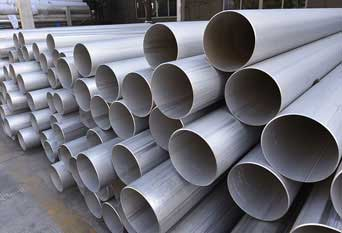 SS 310S Welded Pipe