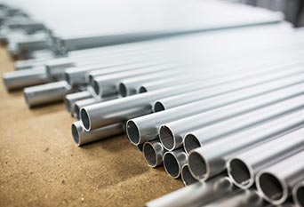 SS 316H Welded Pipe