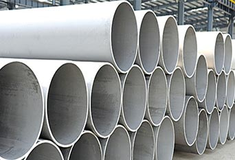 SS 321 EFW Pipe