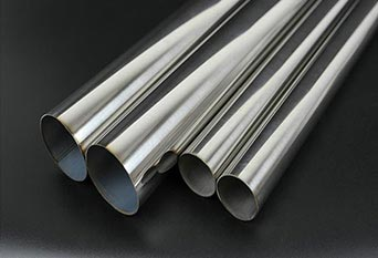 SS 321H Welded Pipe