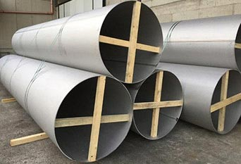 SS 347 EFW Pipe