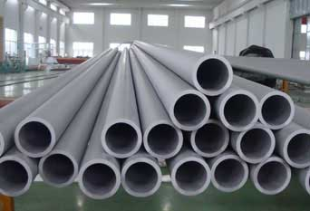 ADNOC Approved Stainless Steel Seamless Pipes