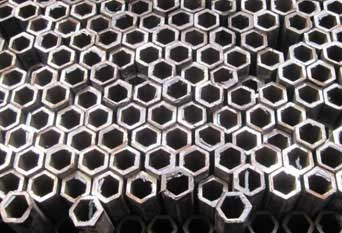 Hexagonal Tubes