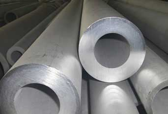 Stainless Steel 405 Seamless Tubing