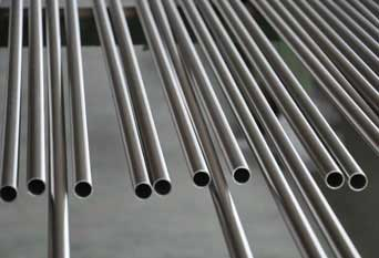 Seamless Bright Annealed Tubes