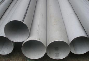 Stainless Steel 321H Welded Pipes