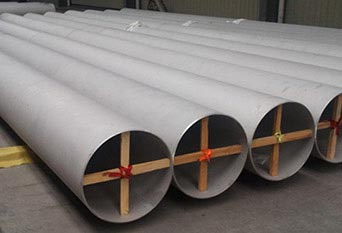 Stainless Steel 347 EFW Pipes