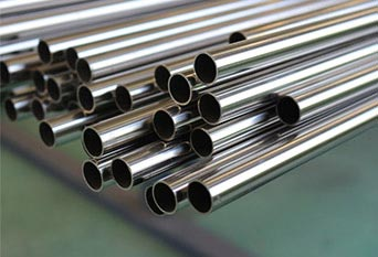Super Duplex S32760 Welded Tubes