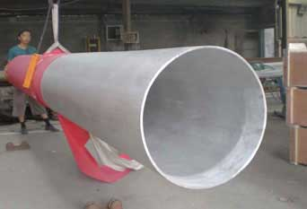 UNS S31600 EFW Pipe