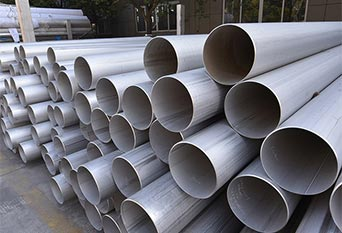 UNS S31703 Welded Pipe