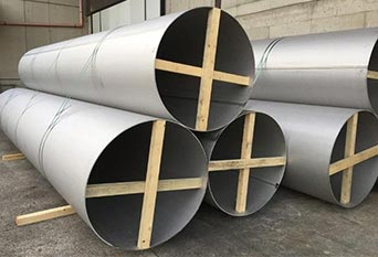 UNS S32100 EFW Pipe