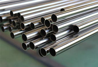 UNS S34700 Welded Tube