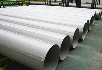 UNS S31254 Welded Pipe